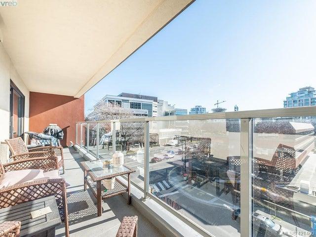 404 770 Cormorant St - Vi Downtown Condo Apartment for sale, 2 Bedrooms (421460) #19