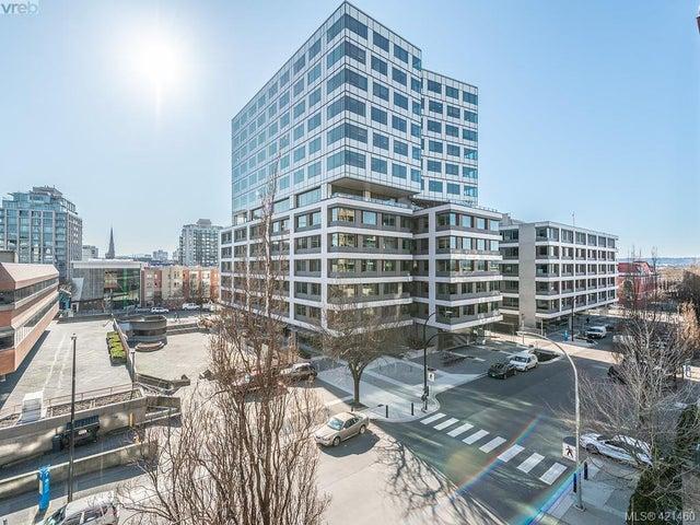 404 770 Cormorant St - Vi Downtown Condo Apartment for sale, 2 Bedrooms (421460) #23