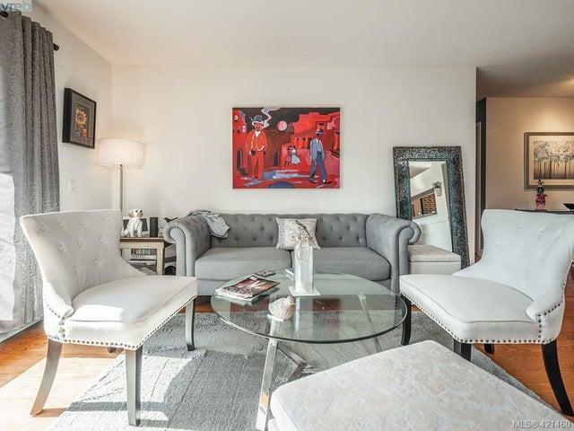 404 770 Cormorant St - Vi Downtown Condo Apartment for sale, 2 Bedrooms (421460) #5