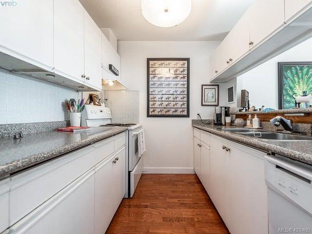 404 770 Cormorant St - Vi Downtown Condo Apartment for sale, 2 Bedrooms (421460) #7