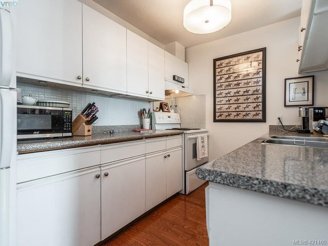 404 770 Cormorant St - Vi Downtown Condo Apartment for sale, 2 Bedrooms (421460) #9