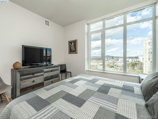 604 83 Saghalie Rd - VW Songhees Condo Apartment for sale, 1 Bedroom (422027) #12