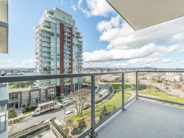 604 83 Saghalie Rd - VW Songhees Condo Apartment for sale, 1 Bedroom (422027) #15
