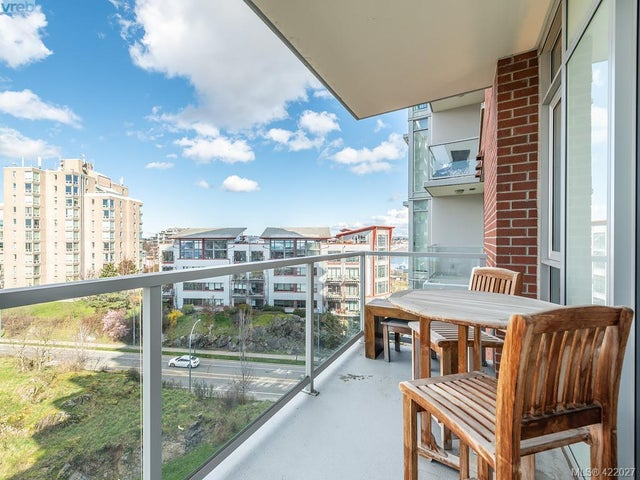 604 83 Saghalie Rd - VW Songhees Condo Apartment for sale, 1 Bedroom (422027) #16