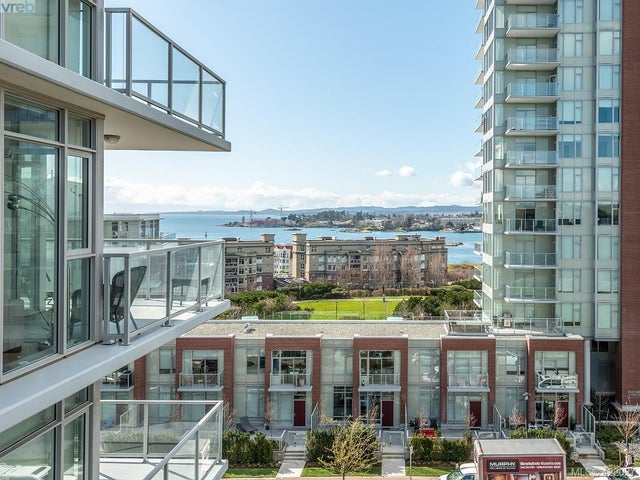 604 83 Saghalie Rd - VW Songhees Condo Apartment for sale, 1 Bedroom (422027) #18