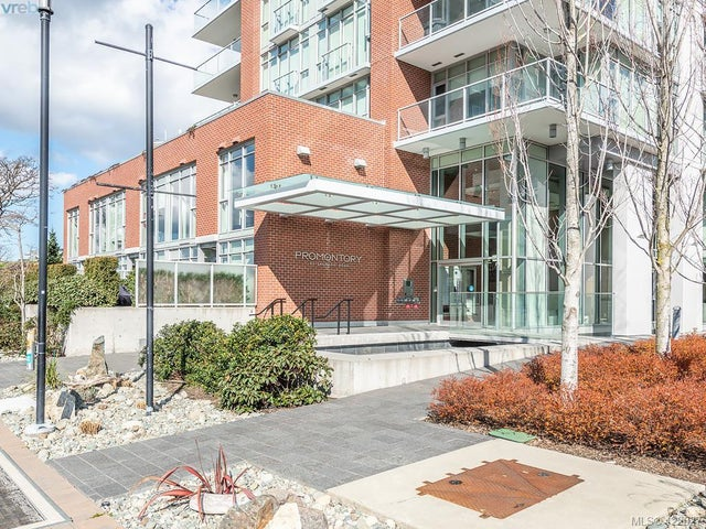 604 83 Saghalie Rd - VW Songhees Condo Apartment for sale, 1 Bedroom (422027) #26