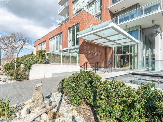 604 83 Saghalie Rd - VW Songhees Condo Apartment for sale, 1 Bedroom (422027) #27