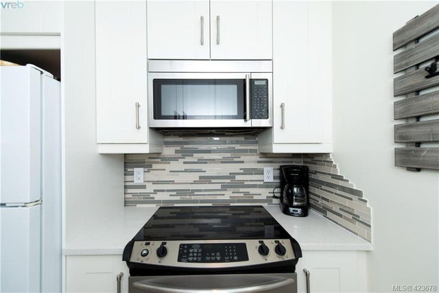 1008 835 View St - Vi Downtown Condo Apartment for sale, 1 Bedroom (423678) #10