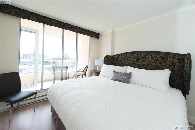 1008 835 View St - Vi Downtown Condo Apartment for sale, 1 Bedroom (423678) #13