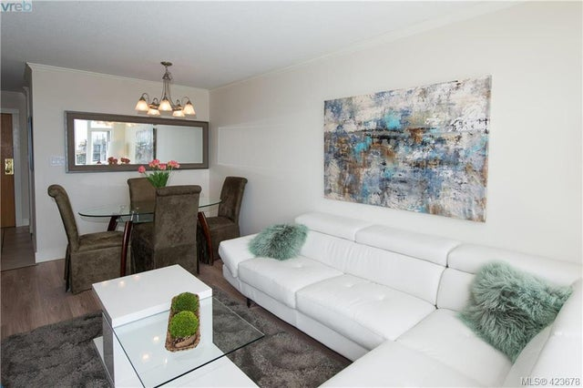 1008 835 View St - Vi Downtown Condo Apartment for sale, 1 Bedroom (423678) #3