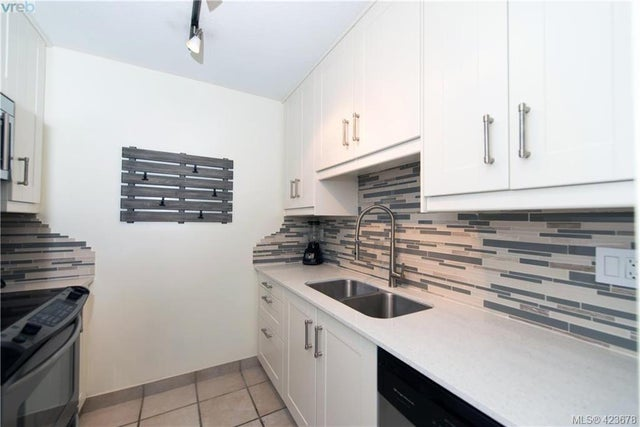 1008 835 View St - Vi Downtown Condo Apartment for sale, 1 Bedroom (423678) #8