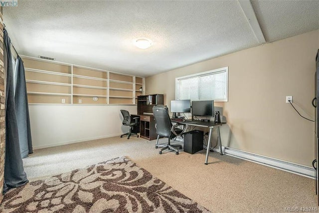 955 Sluggett Rd - CS Brentwood Bay Single Family Detached for sale, 4 Bedrooms (426246) #14