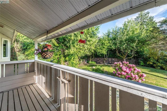 955 Sluggett Rd - CS Brentwood Bay Single Family Detached for sale, 4 Bedrooms (426246) #19
