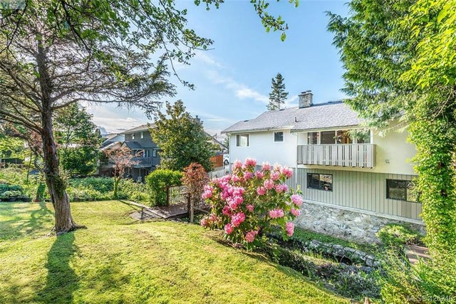 955 Sluggett Rd - CS Brentwood Bay Single Family Detached for sale, 4 Bedrooms (426246) #29