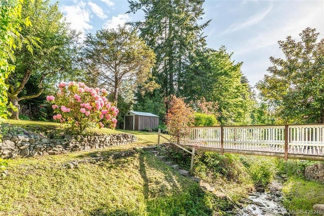 955 Sluggett Rd - CS Brentwood Bay Single Family Detached for sale, 4 Bedrooms (426246) #30
