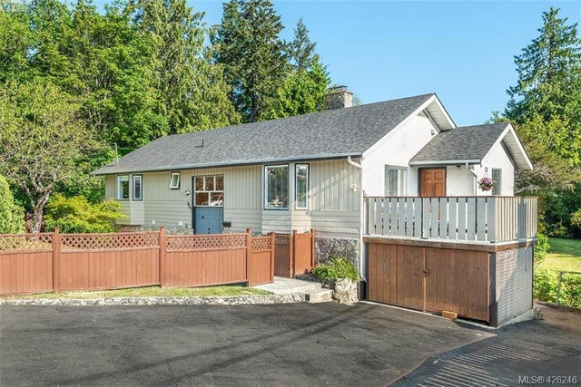 955 Sluggett Rd - CS Brentwood Bay Single Family Detached for sale, 4 Bedrooms (426246) #32