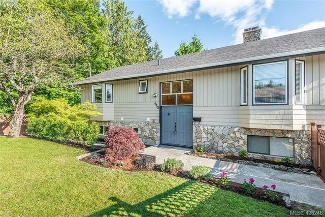 955 Sluggett Rd - CS Brentwood Bay Single Family Detached for sale, 4 Bedrooms (426246) #33