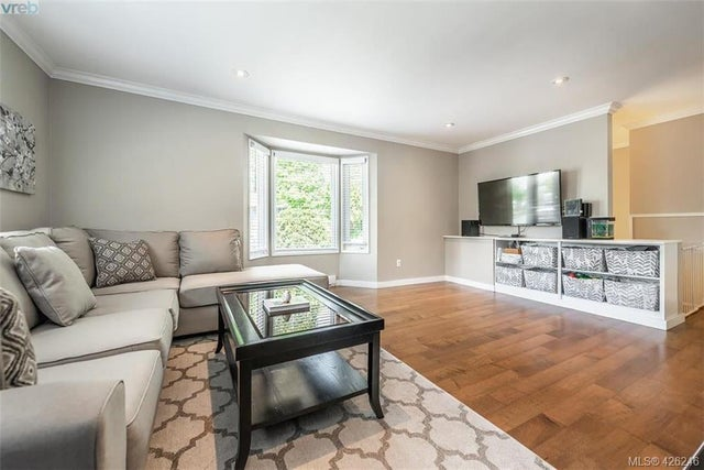 955 Sluggett Rd - CS Brentwood Bay Single Family Detached for sale, 4 Bedrooms (426246) #5