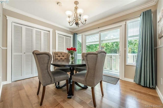 955 Sluggett Rd - CS Brentwood Bay Single Family Detached for sale, 4 Bedrooms (426246) #9