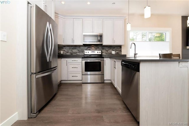 6 Massey Pl - VR Six Mile Row/Townhouse for sale, 3 Bedrooms (426346) #10