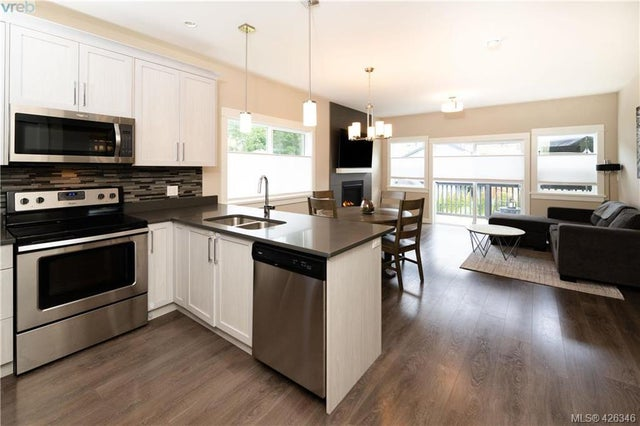 6 Massey Pl - VR Six Mile Row/Townhouse for sale, 3 Bedrooms (426346) #11