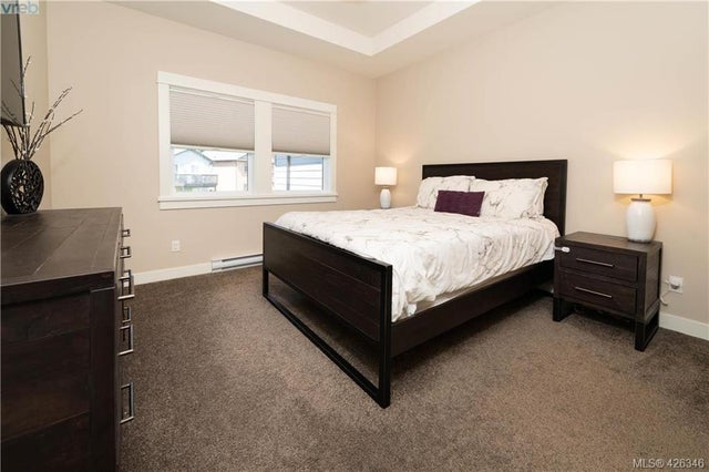 6 Massey Pl - VR Six Mile Row/Townhouse for sale, 3 Bedrooms (426346) #14