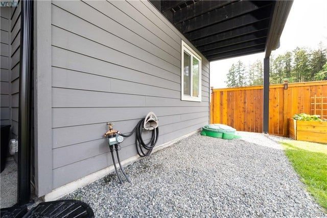 6 Massey Pl - VR Six Mile Row/Townhouse for sale, 3 Bedrooms (426346) #21