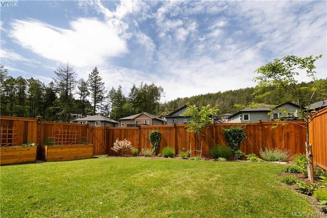 6 Massey Pl - VR Six Mile Row/Townhouse for sale, 3 Bedrooms (426346) #22