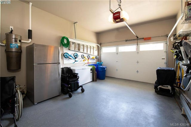 6 Massey Pl - VR Six Mile Row/Townhouse for sale, 3 Bedrooms (426346) #29