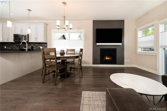 6 Massey Pl - VR Six Mile Row/Townhouse for sale, 3 Bedrooms (426346) #2