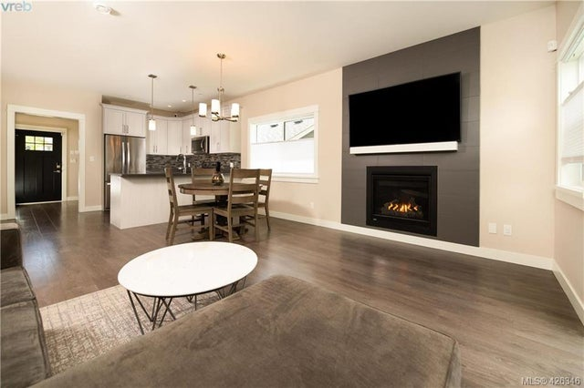 6 Massey Pl - VR Six Mile Row/Townhouse for sale, 3 Bedrooms (426346) #3