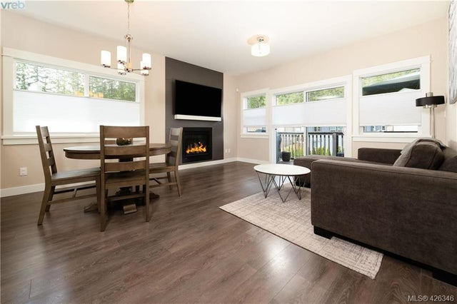 6 Massey Pl - VR Six Mile Row/Townhouse for sale, 3 Bedrooms (426346) #4