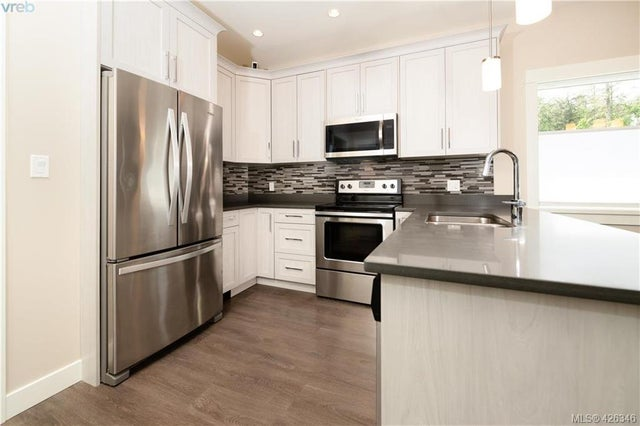 6 Massey Pl - VR Six Mile Row/Townhouse for sale, 3 Bedrooms (426346) #9