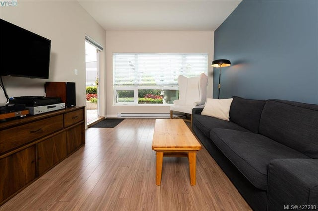 107 785 Tyee Rd - VW Victoria West Condo Apartment for sale, 1 Bedroom (427288) #11