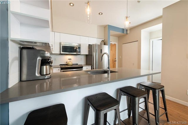 107 785 Tyee Rd - VW Victoria West Condo Apartment for sale, 1 Bedroom (427288) #4