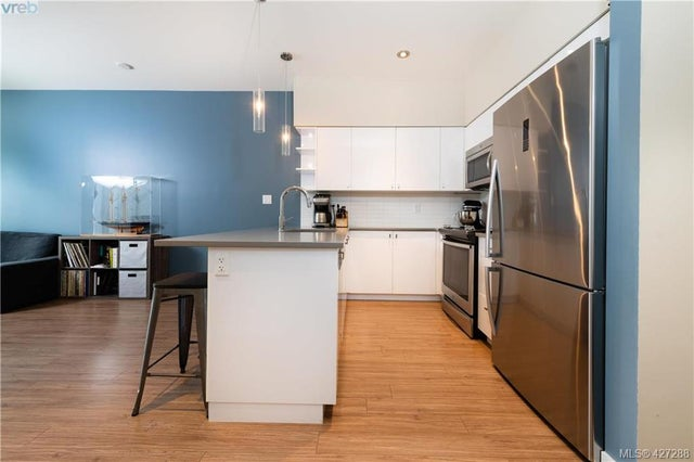 107 785 Tyee Rd - VW Victoria West Condo Apartment for sale, 1 Bedroom (427288) #5