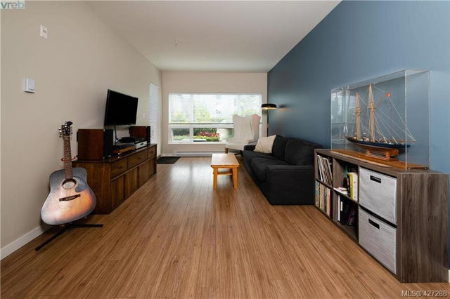 107 785 Tyee Rd - VW Victoria West Condo Apartment for sale, 1 Bedroom (427288) #9