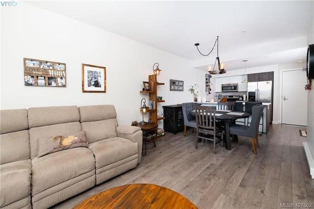 305 1000 Inverness Rd - SE Quadra Condo Apartment for sale, 2 Bedrooms (427502) #11