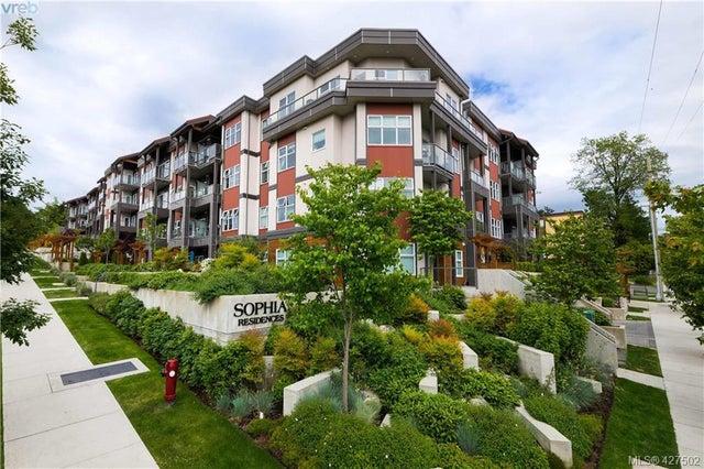 305 1000 Inverness Rd - SE Quadra Condo Apartment for sale, 2 Bedrooms (427502) #1
