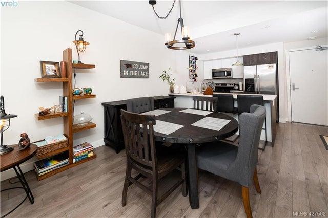 305 1000 Inverness Rd - SE Quadra Condo Apartment for sale, 2 Bedrooms (427502) #8