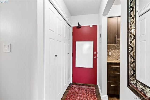 305 2757 Quadra St - Vi Hillside Condo Apartment for sale, 1 Bedroom (427793) #15