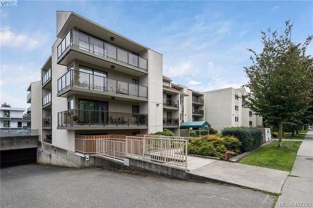 305 2757 Quadra St - Vi Hillside Condo Apartment for sale, 1 Bedroom (427793) #16