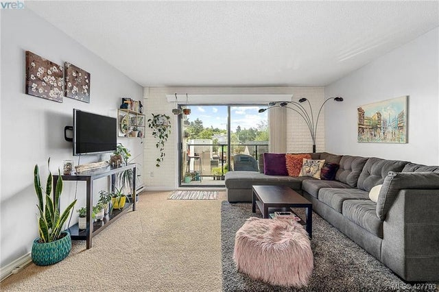 305 2757 Quadra St - Vi Hillside Condo Apartment for sale, 1 Bedroom (427793) #2