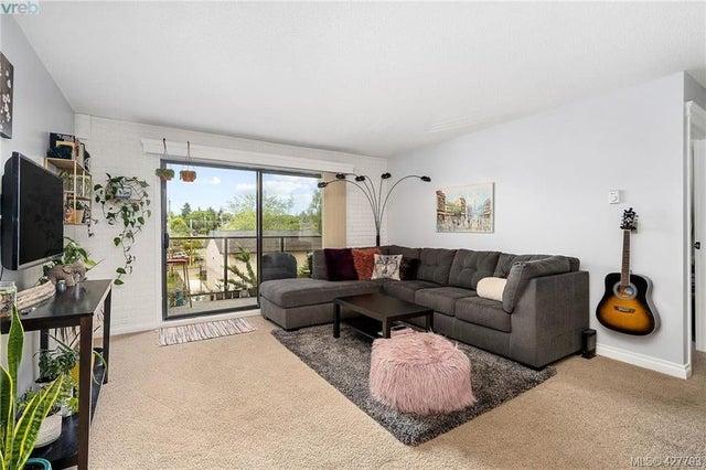 305 2757 Quadra St - Vi Hillside Condo Apartment for sale, 1 Bedroom (427793) #3