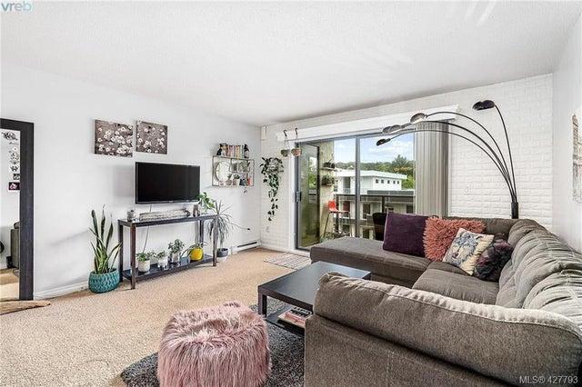 305 2757 Quadra St - Vi Hillside Condo Apartment for sale, 1 Bedroom (427793) #4
