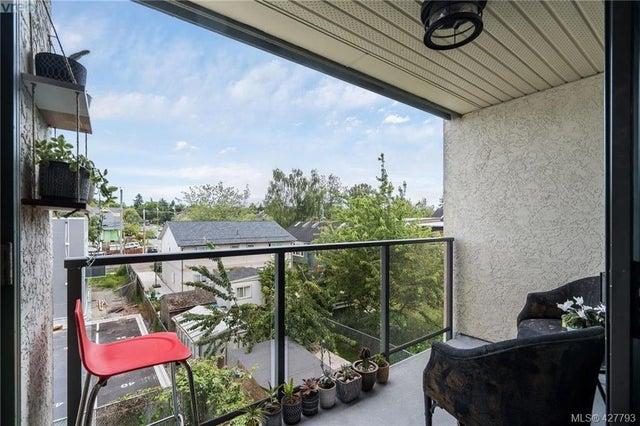 305 2757 Quadra St - Vi Hillside Condo Apartment for sale, 1 Bedroom (427793) #5