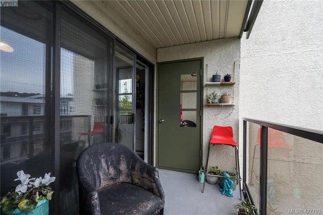 305 2757 Quadra St - Vi Hillside Condo Apartment for sale, 1 Bedroom (427793) #6