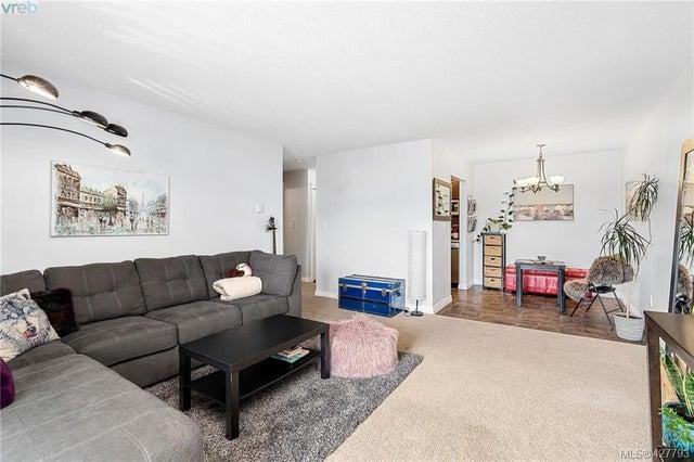 305 2757 Quadra St - Vi Hillside Condo Apartment for sale, 1 Bedroom (427793) #7