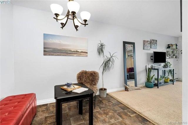 305 2757 Quadra St - Vi Hillside Condo Apartment for sale, 1 Bedroom (427793) #9