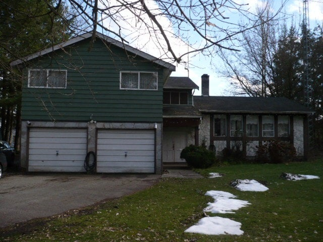 22444 72 AVENUE - Salmon River House with Acreage for sale, 3 Bedrooms (R2243907) #1